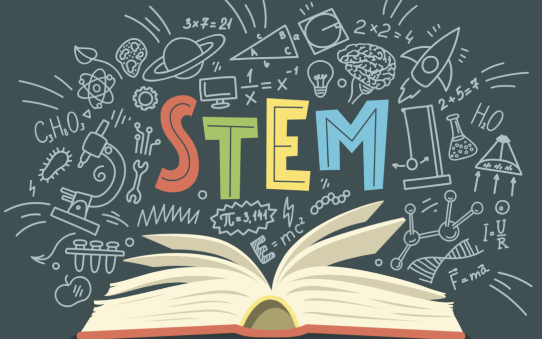 Encouraging STEM for Every Learner