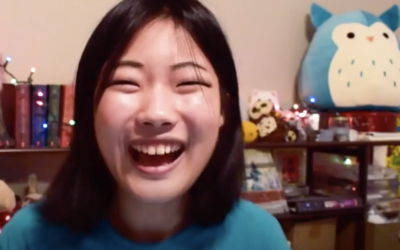Dyslexia at College: Chat With Xinru at Brown [Premium]