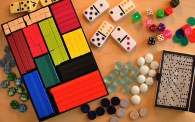 Hands-on Math and Games with Ronit Bird [Premium]