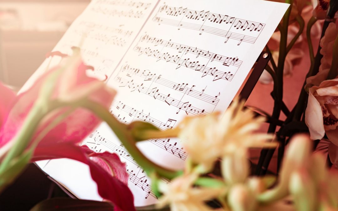 Music And Dyslexia:  Chat with Sally Daunt, Chair of the Music Committee of the BDA