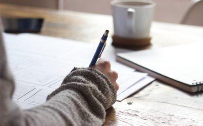 Tips for Academic Writing [Premium]