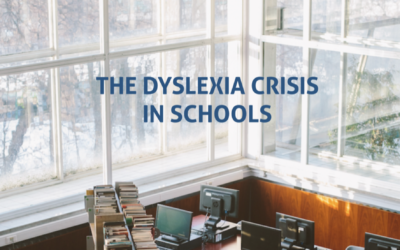 The Dyslexia Crisis in Schools