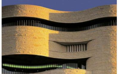 Johnpaul Jones: Native American Architect [Premium]